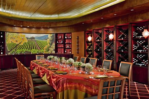 the wine room friendly fracas dining duels in the wine room debuts at the ritz carlton st louis magazine