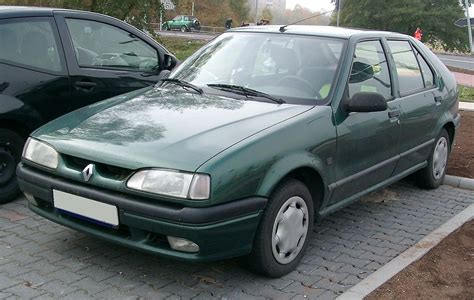 renault one renault 19 wikip 233 dia