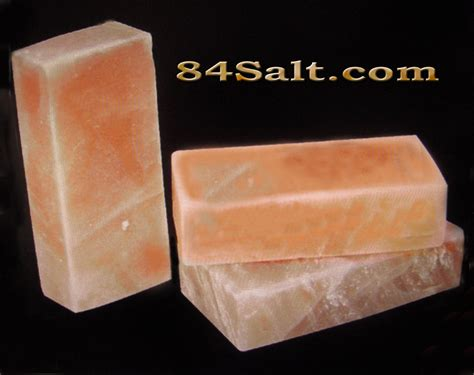 What Are Himalayan Salt Ls For by Salt In Bricks Best Brick 2017