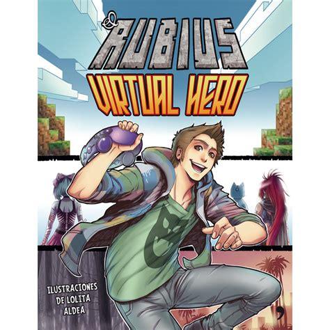 imagenes del virtual hero virtual hero tapa dura 183 libros 183 el corte ingl 233 s