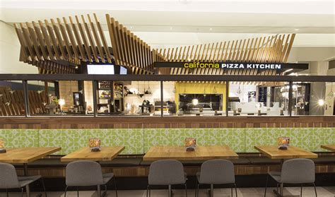 T S Pizza Kitchen by California Pizza Kitchen 183 Los Angeles International