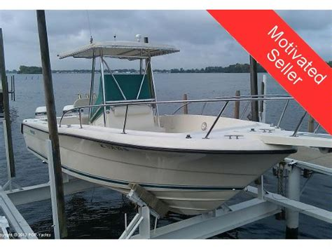 used pursuit boats michigan pursuit 2470 twin engine in michigan power boats used