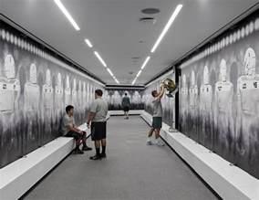 of oregon rooms oregon ducks release photos of new football facility