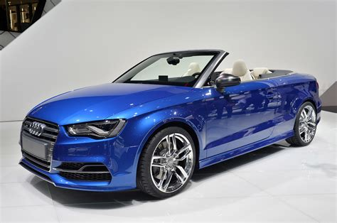 Audi A1 Cabrio Preis by 2014 Audi S3 Cabriolet Cars Wallpapers