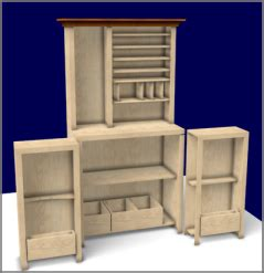 work to your strength with cabinet design software