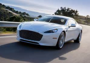Aston Martin 4 Seater Aston Martin Rapide S Conquers U S The Simply Luxurious