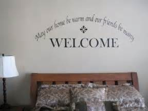 Guest Bedroom Quotes Guest Room Quotes Quotesgram