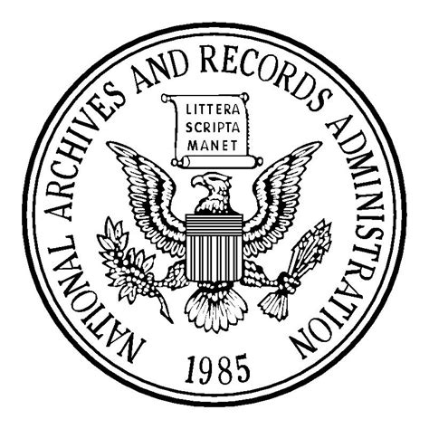 Archives Records You Wanted To Work At The National Archives Or Smithsonian Apply Now The