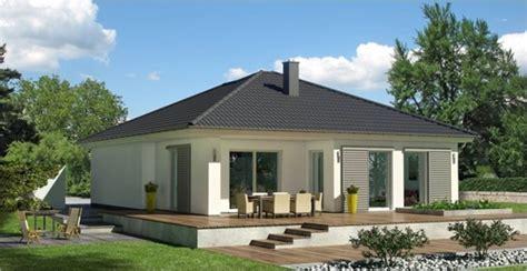 Moderne Häuser Günstig Bauen by Bungalows Massivhaus Bauen Mit Ytong Bausatzhaus