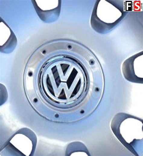 volkswagen wheel trims vw caddy 15 quot wheel trims trim hub caps covers new a