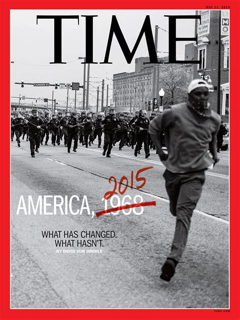 upfront 2015 time may be running out for primetime tv baltimore riots the story behind time s iconic cover