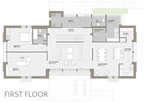 barn home floor plans modern barn house floor plans modern