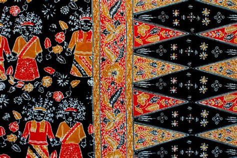 batik betawi bukan cuma batik ondel ondel giewahyudi