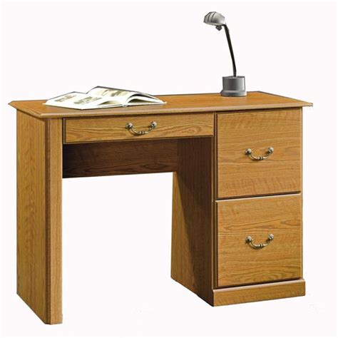 types of desks popular types of wood for computer desk