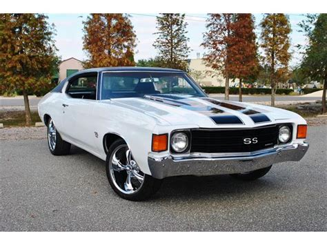 1972 chevrolet ss classifieds for 1972 chevrolet chevelle ss 18 available