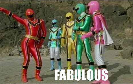 Im Fab Meme - image 632906 super sentai know your meme