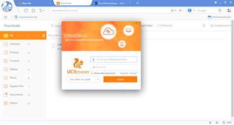 free download windows 7 uc browser windows 7 download uc browser for windows 5 7 14488 1207 free download for pc