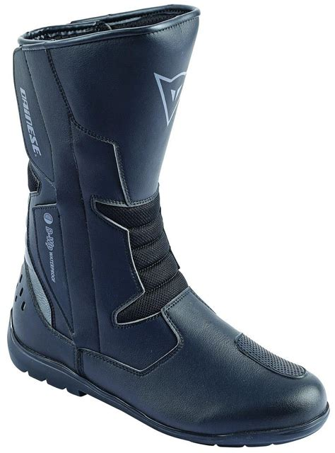 cheap waterproof motorcycle boots dainese tempest d wp motorcycle boots waterproof buy