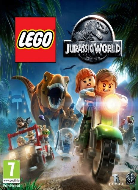 download jurassic park the game pc full crack lego jurassic world reloaded dlc pack pcgames download