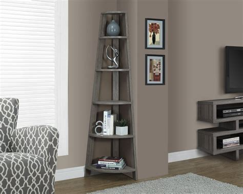 Shelf Units Living Room by Top 10 Corner Shelves For Living Room