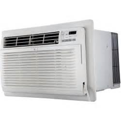 lg lt1036cer 10 000 btu through the wall air conditioner