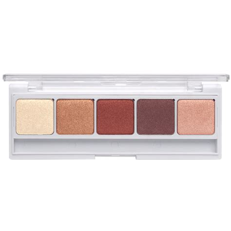 5 New Eyeshadow Palettes To Try by Denona Eyeshadow Palette 5 Palette 04 Beautylish