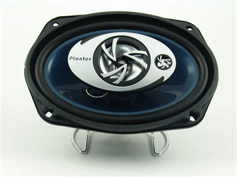 Planter Speakers by Planter Ts 6971e 3 Way Coaxial Car Speaker 6x9 New Grand
