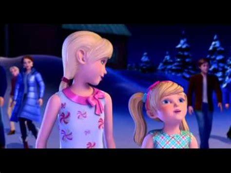 film barbie noel merveilleux barbie merveilleux no 235 l falalalala ce chant
