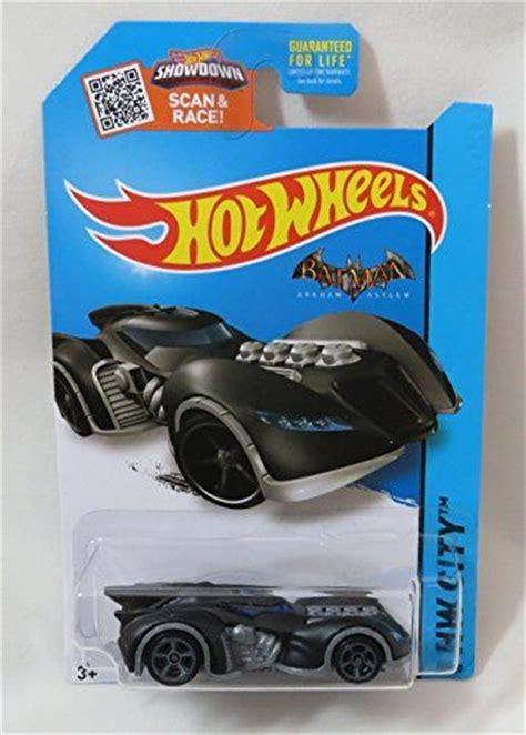 Batman Arkham Batmobile Hw City 17 best images about wheels batmobile on