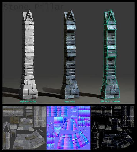 Dreamscape Lighting Tim Spanjer 3d Environment Artist