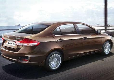honda ciaz images maruti to take on honda hyundai sedans with ciaz rediff