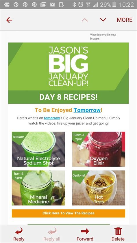 Jason Vale Detox Recipes by 57 Best Jason Vale Juices And Recipes Images On