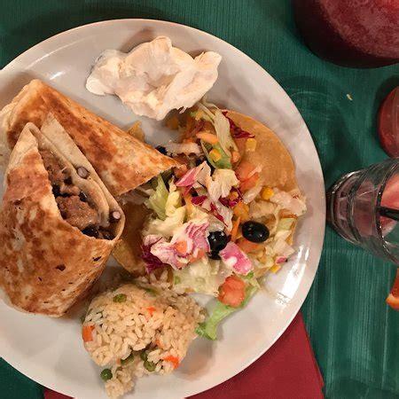 cucina messicana torino ristorante el centenario in torino con cucina messicana