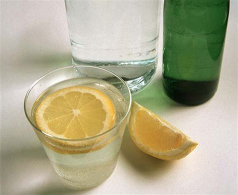 Lemon Water And Olive Detox by Detox Your For The New Year
