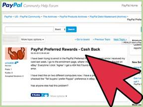 make a paypal account with debit card how to obtain a paypal debit card with pictures wikihow