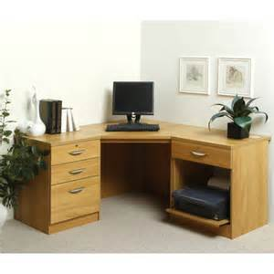 office desk storage solutions enduro home office solutions computer desk with pedestal