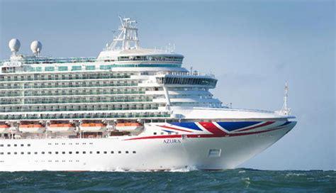 P&O Cruises cruise reviews   Cruise line reviews for P&O