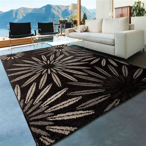 large black rug orian rugs floral floral halley black area large rug 4305 8x11 orian rugs