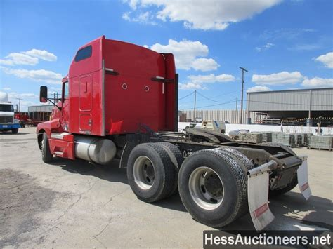 Kenworth Sleeper For Sale by Used 2005 Kenworth T600 Tandem Axle Sleeper For Sale In Pa