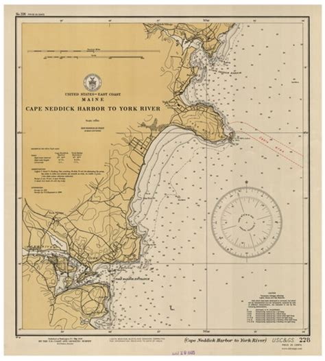 portland and vicinity classic reprint books maine nautical charts