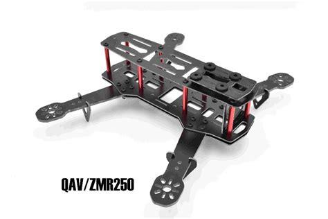 Glass Fiber Qav250 Fpv Racing Frame Diy Drone upgrade version 250mm mini fpv 250 quadcopter glass fiber