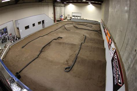 cgrc indoor dirt offroad raceway cottage grove oregon
