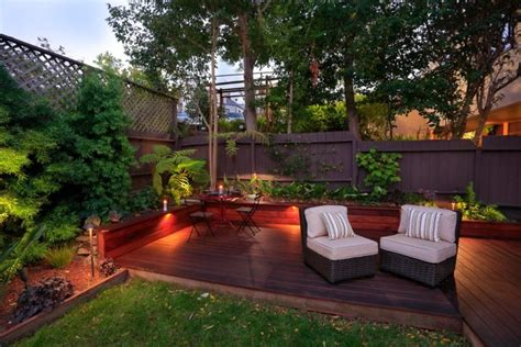 terrassenboden ideen terrasse et jardin 24 id 233 es de rev 234 tement de sol ext 233 rieur