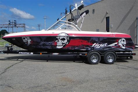 speed boat vinyl wrap boat vinyl wraps service including graphics