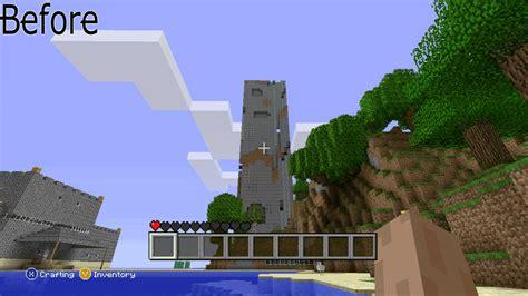 Small House Minecraft by Minecraft Xbox Edition Chunk Error Win Minecraft
