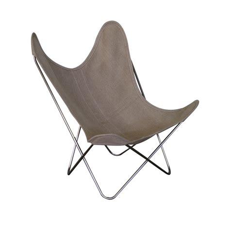 housse fauteuil beige housse d assise aa butterfly en lin indoor par airborne
