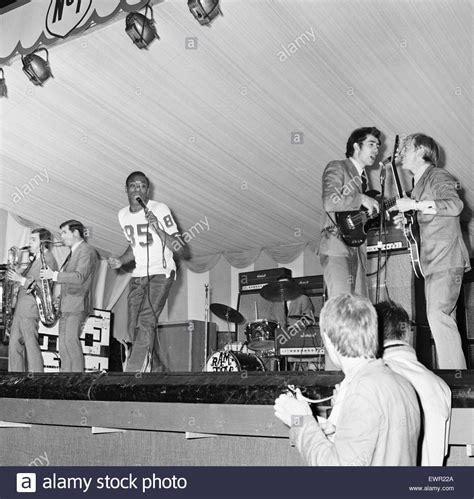 geno washington and the ram jam band geno washington and the ram jam band on stage at the 6th