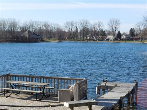 Oakland County Mi Property Records Oakland County Waterfront Property Update Oakland County Lakefront Home For Sale