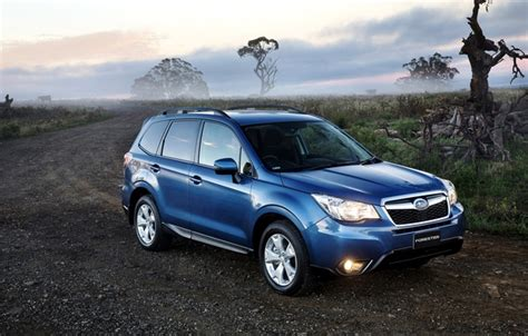 2014 subaru forester blue wallpaper 2014 road lights forester forester subaru