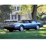 Aston Martin Lagonda 1976–1987 Images 1280x960
